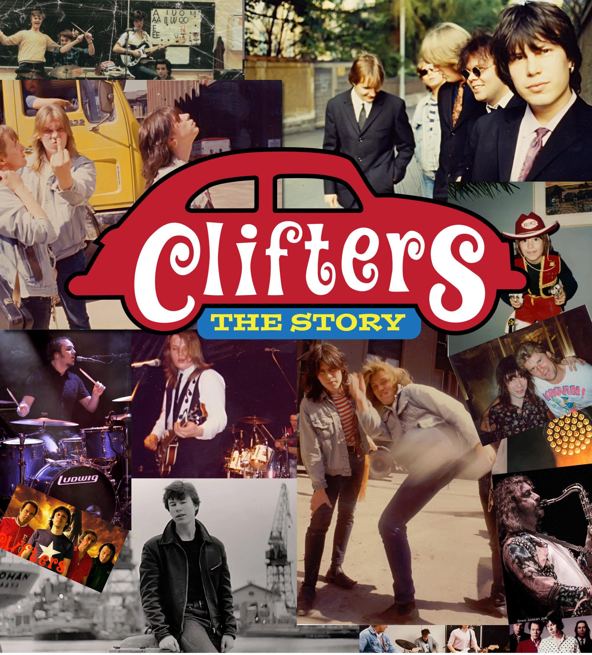 Clifters
